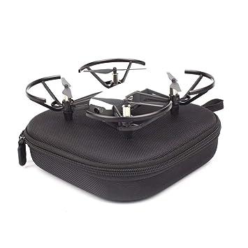 MXECO Bolsa de Transporte para Almacenamiento dji Tello Drone ...