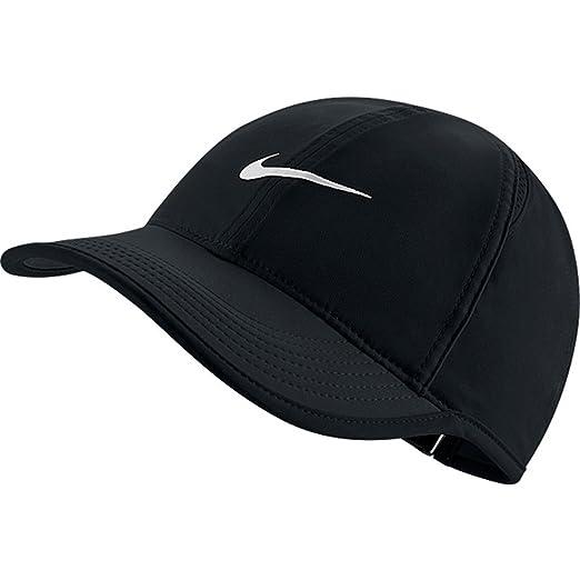 e552310e Women's NikeCourt AeroBill Featherlight Tennis Cap at Amazon Women's ...