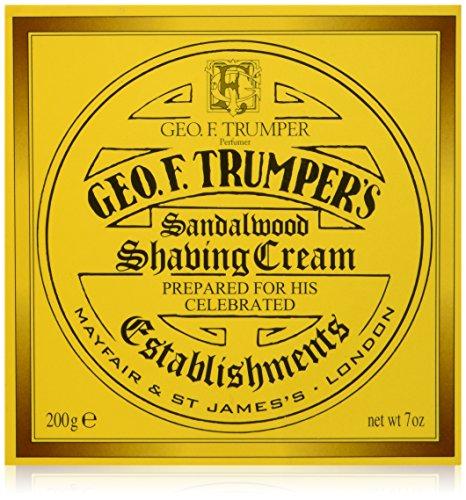 lwood Soft Shaving Cream 200 g cream ()