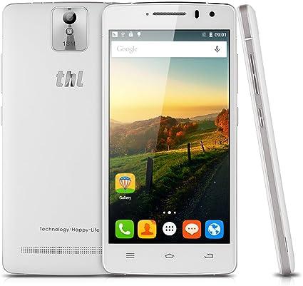 Thl 2015A - Smartphone libre Android (pantalla 5