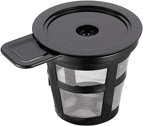 Ground Coffee Basket Filter Only