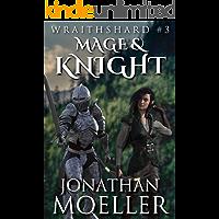 Wraithshard: Mage & Knight