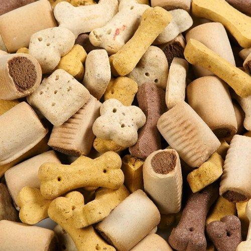Hundesnack Keks JOLLY MIX 1500g #501435