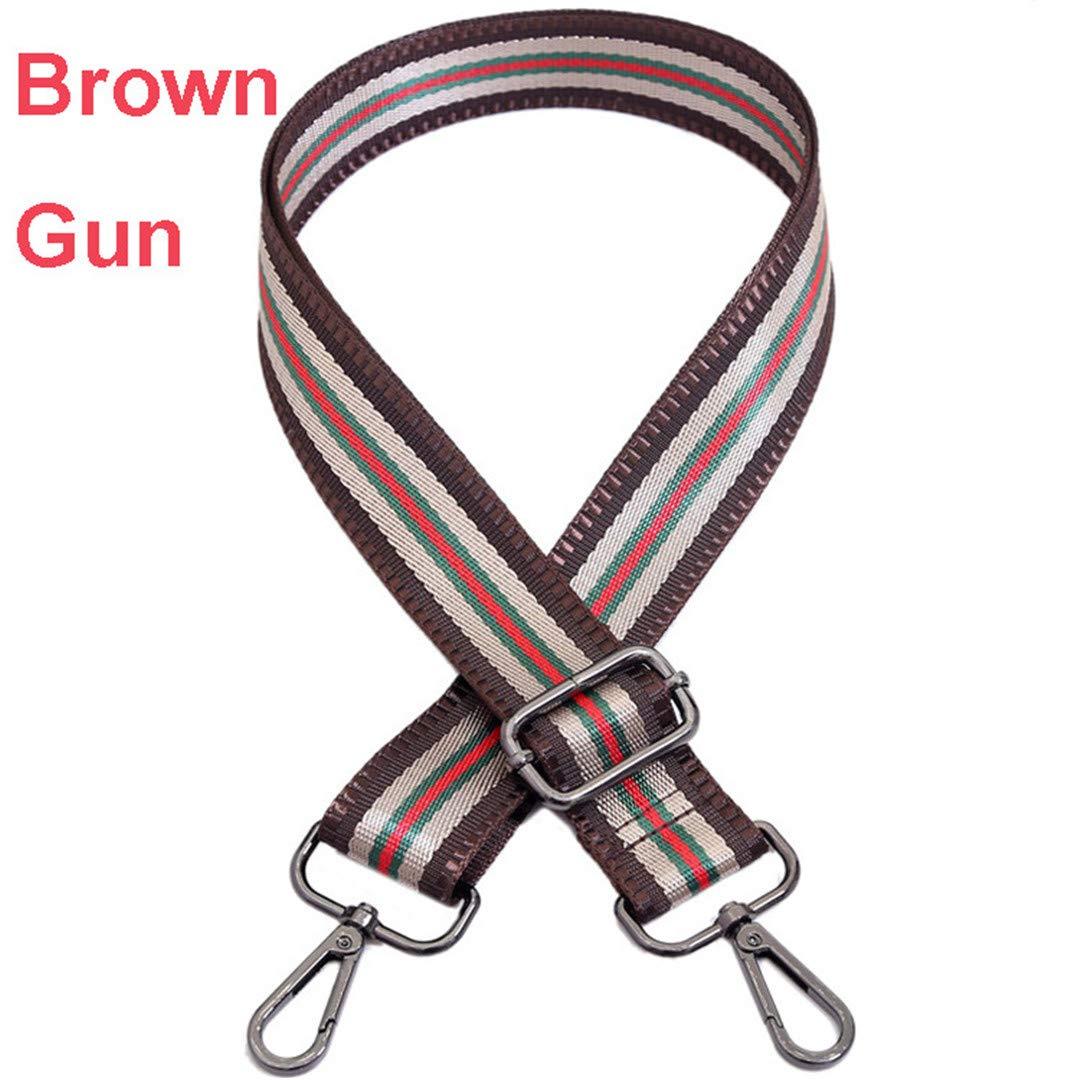 Shoulder Strap For Bags Colored Bags Straps Rainbow Belt Accessories Women Adjustable Shoulder Hanger Handbag Straps 1