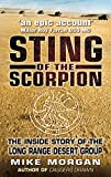 Sting of the Scorpion: The Inside Story Of The Long Range Desert Group