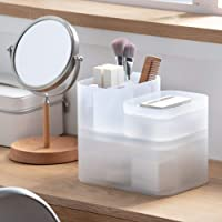 3-Piece SUNFICON Cosmetic & Medicine Holder Organizer