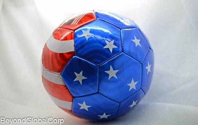 Marca Nueva balón de fútbol Oficial tamaño 5 aka () de fútbol Copa ...