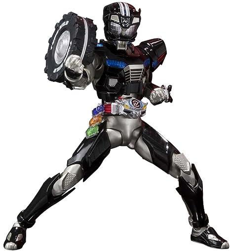 Toys, Hobbies Figuarts Kamen Rider Drive Type Wild Action Figures Useful Bandai Tamashii Nations S.h