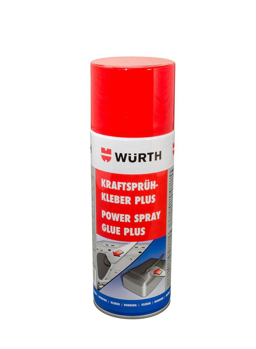 Wü rth Kraftsprü hkleber Würth