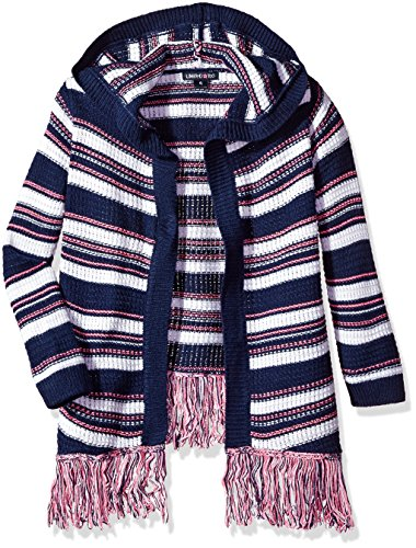Limited Too Little Girls' Cardigan Sweater (More Styles Available), Multi, 4