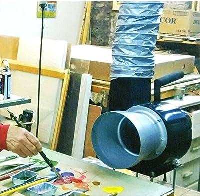 Complete Encaustic Studio Kit And Ventalator