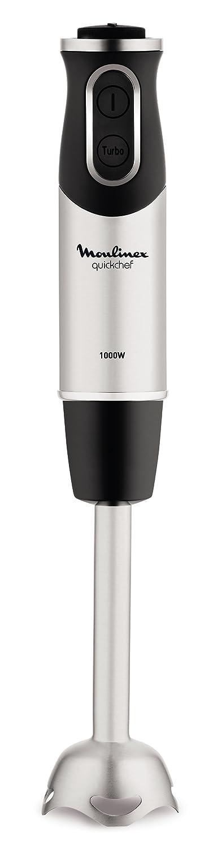 Moulinex DD655810 Batidora de inmersión 0.8L 1000W Negro ...