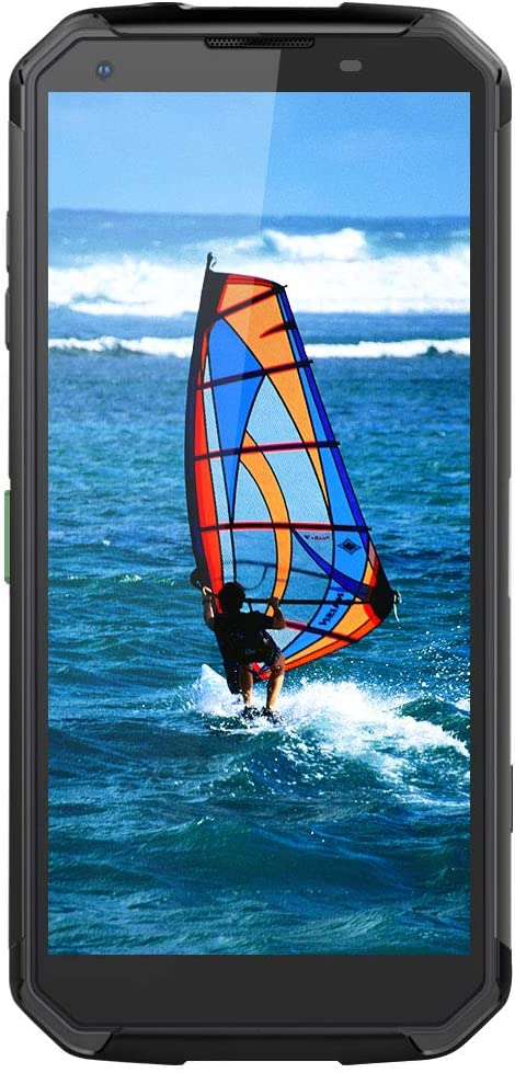 42 opinioni per Blackview BV9500 Plus Rugged Smartphone, Android 9.0, 10000mAh Batteria, Helio