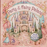 Party at the Fairy Palace, Nicola Baxter, 1843227258