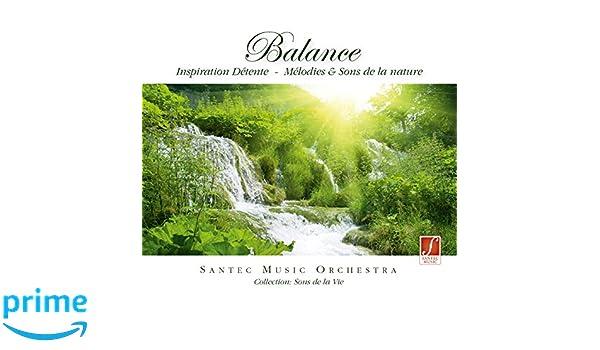 CD Balance: Música relajante spa con sonidos de la naturaleza: Amazon.es: Santec Music Orchestra, Gabriel Faure, Alexander Borodin, ...