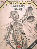Metallica ... And Justice for All, Metallica, 0895244195