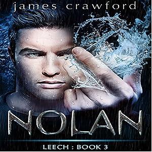 Nolan Audiobook