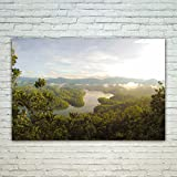 Westlake Art Poster Print Wall Art - Nature Vegetation - Modern Picture Photography Home Decor Office Birthday Gift - Unframed - 24x36in