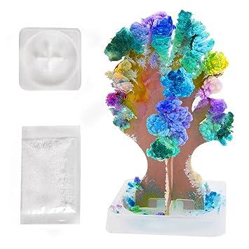 Super Victor Weihnachtsbaum Papier Wachsen Magic Growing Tree ...