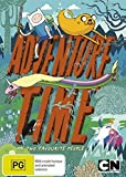 Adventure Time - Collection 1 - My Two Favourite People [NON-USA Format / PAL / Region 4 Import - Australia]