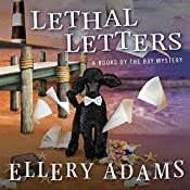 Lethal Letters: Books by the Bay Mystery Series #6   Ellery Adams