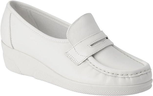 Nurse Mates Pennie Slip-On Loafers