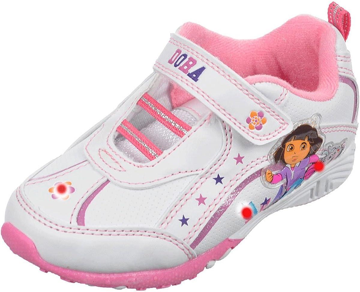 Nickelodeon Dora The Explorer Girls