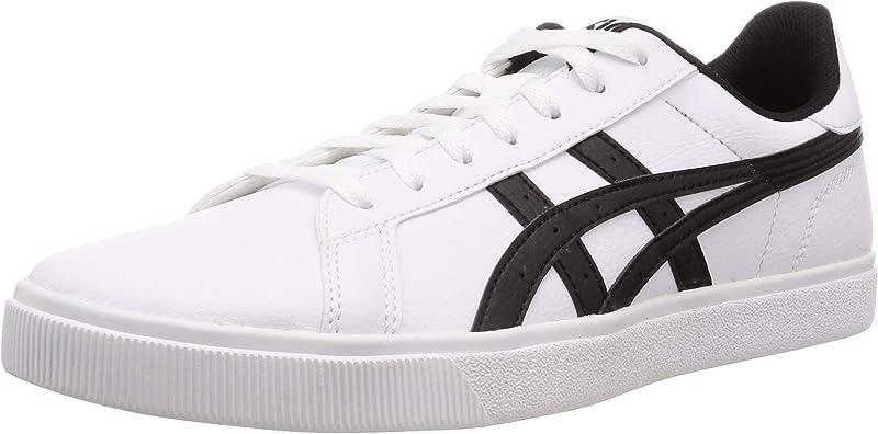 Asics Classic CT Herren Sneakers Weiß/Schwarz