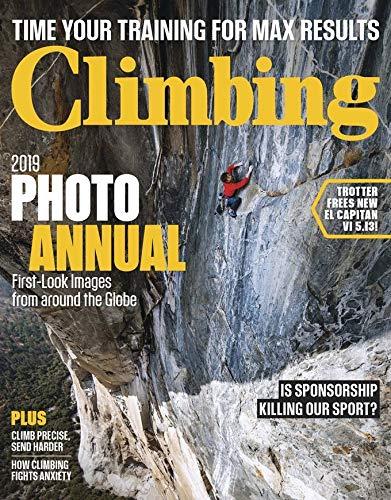 d6b1f6a42e087 Climbing: Amazon.com: Magazines