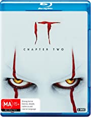 IT: Chapter 2 (Blu-ray)