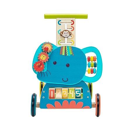 Labebe Baby Walkers, 3 en 1 para usar como juguetes de ...