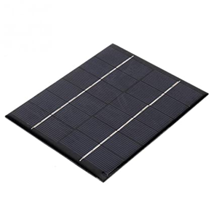 Electronic Components & Supplies Integrated Circuits 100% Quality Solar Panel 0.5w 5v Portable Module Diy Small Solar Panel For Cellular Phone Charger Home Light Toy Etc Solar Cell