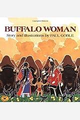 Buffalo Woman Paperback