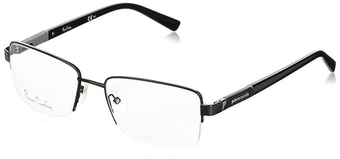 Pierre Cardin P.C. 6807 10G 56 Gafas de Sol, Negro (Mtblk ...