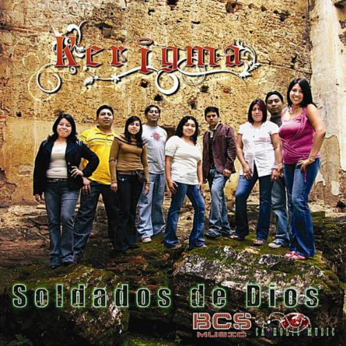 Amazon.com: Soldados De Dios: Kerigma: MP3 Downloads