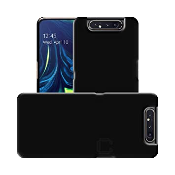 Case Creation Back Case For Samsung A80 Samsung Galaxy Amazon In Electronics