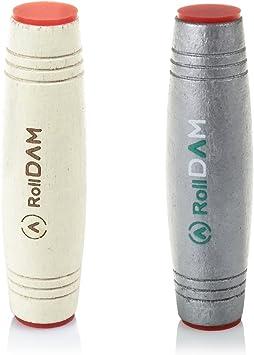 DAM-Dmpm026 Pack Mokuru Roll Anti Estrés de Madera para Mejor ...