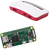 Raspberry Pi Zero W (wireless) con alloggiamento originale