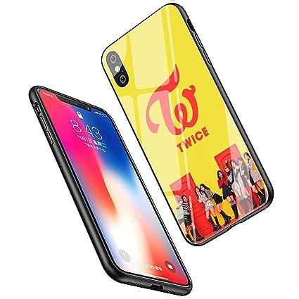Amazon.com: LiangChu LC-151 - Carcasa para iPhone XS MAX X ...