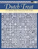 Dutch Treat, Judy Garden, 1564775267