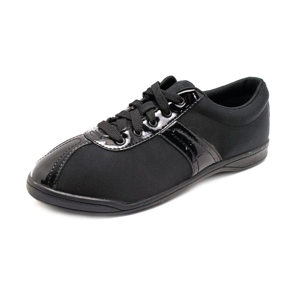 Easy Spirit ON CUE Women's Oxford B00LPR9J54 6 E US|Black-black