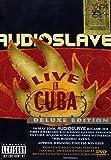 Audioslave: Live In Cuba [DVD] [2005]