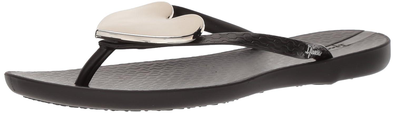0a2e369456a6 Ipanema Women s Wave Heart Flip Flop  Amazon.co.uk  Shoes   Bags