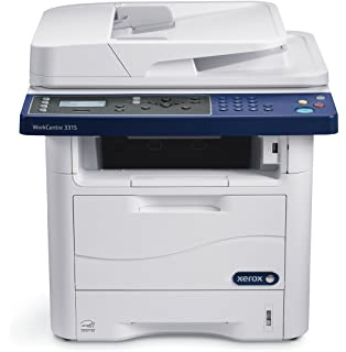 XEROX Printer WorkCentre Pro 90 Mac
