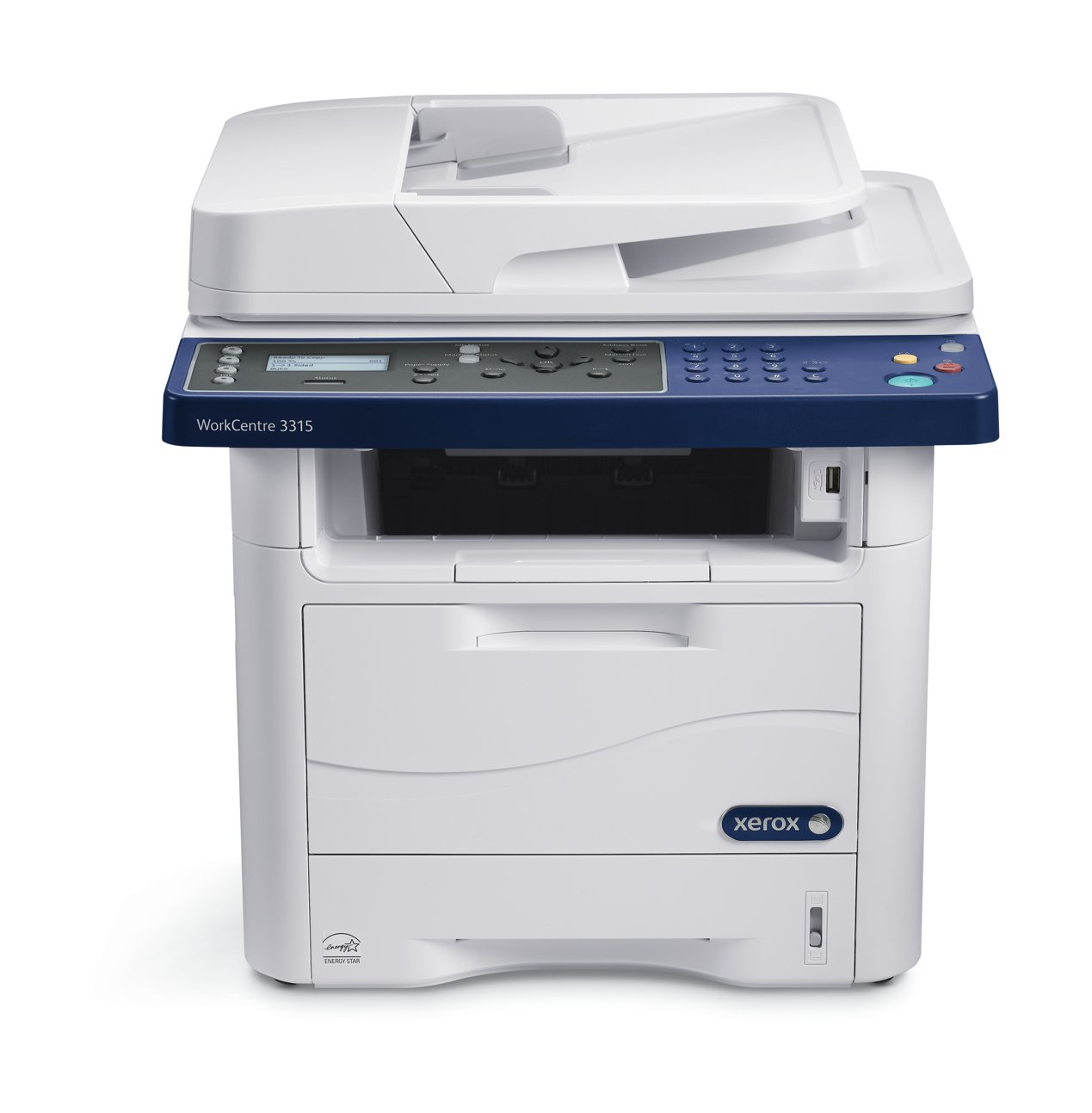 Dn Monochrome Multifunction Printer:  Electronics