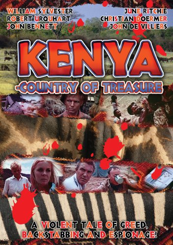 (Kenya: Country Of Treasure)