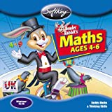 Reader Rabbit: Maths Ages 4 - 6