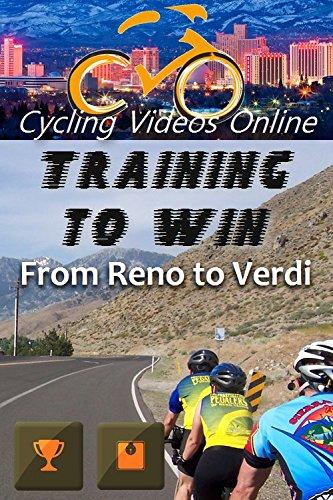 Training to Win! From Reno Nevada to Verdi California. Virtual ...