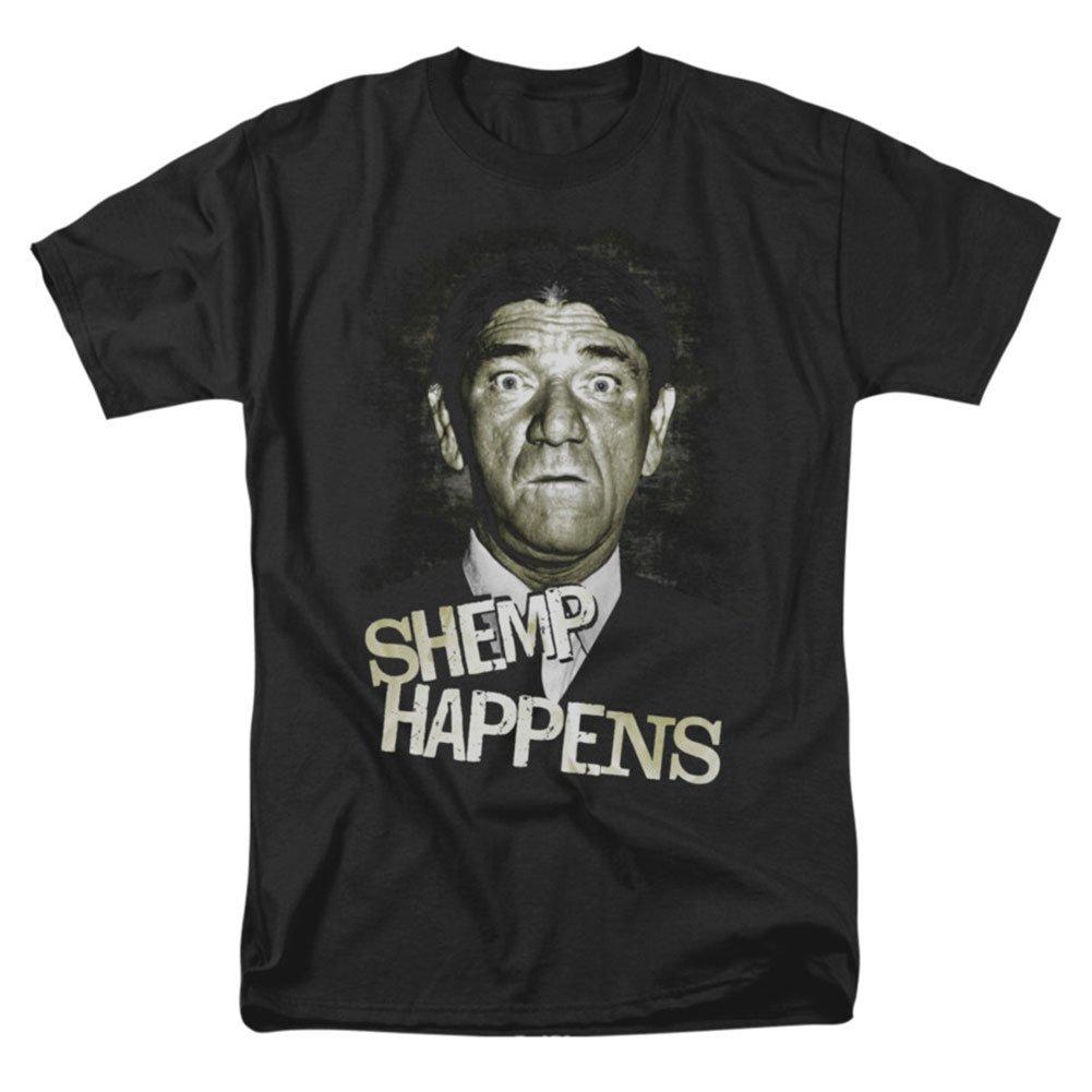 Shemp Happens T Shirt 2444