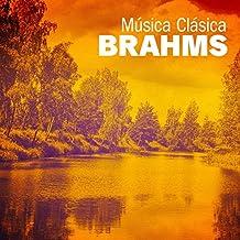 Música Clásica Brahms